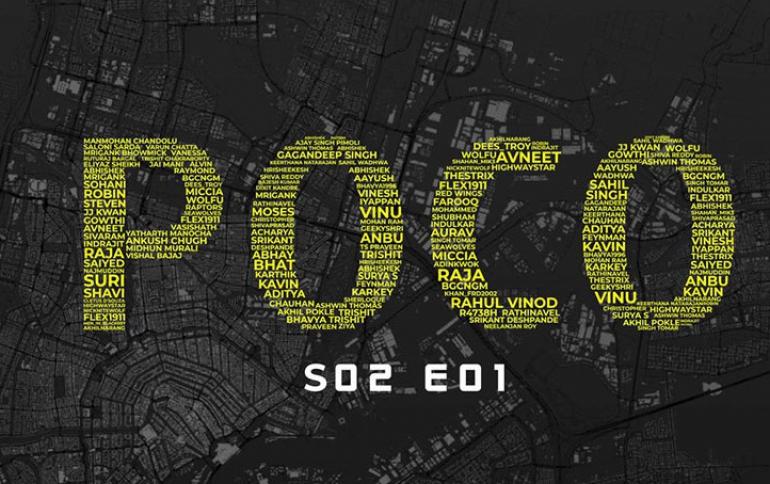 POCO X2 Smartphone Coming Next Month