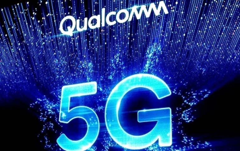 Fujitsu and Qualcomm Complete Multi-Gigabit Data Call Using 5G Carrier Aggregation