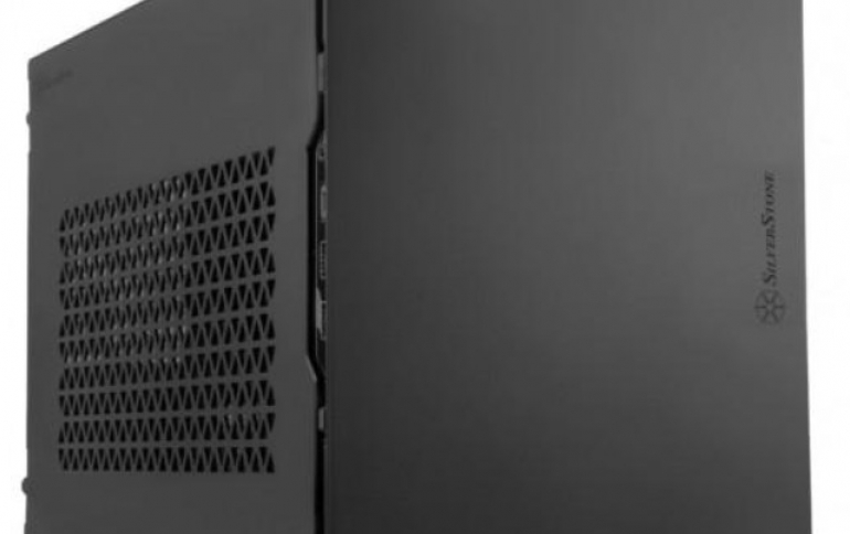 SilverStone to release CUBE chassis for Mini ITX called SUGO 15