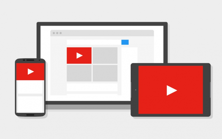 YouTube to Lower Video Quality Around the World
