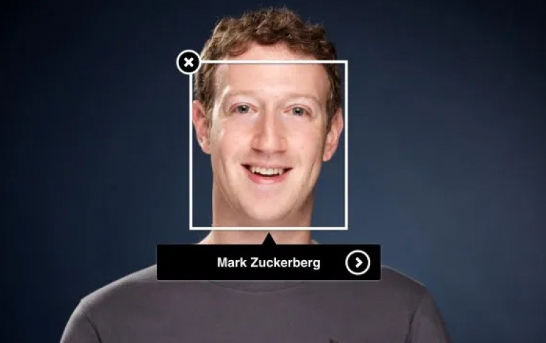 """Facebook Users Accept $550 Million Privacy Deal Over Facebook's """"Tag Suggestions"""""""