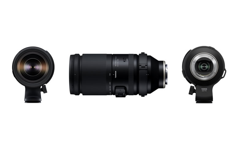 TAMRON announces compact 500mm ultra-telephoto zoom for Sony E-mount full-frame mirrorless cameras