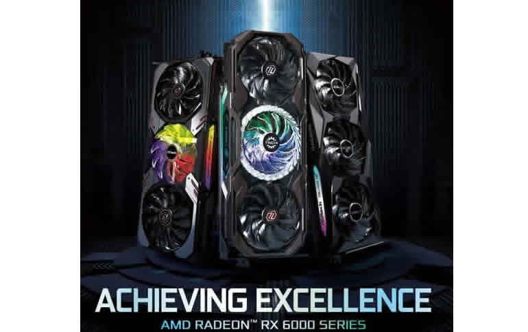 AMD Radeon RX 6600 XT Graphics Card Sets New Standard for High-Framerate, High-Fidelity 1080p PC Gaming
