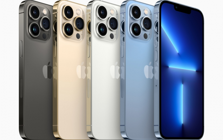 Apple announced tons of new products: Watch Series 7, new iPad, iPad mini, iPhone 13 / 13 mini and iPhone 13 Pro / Pro Max!