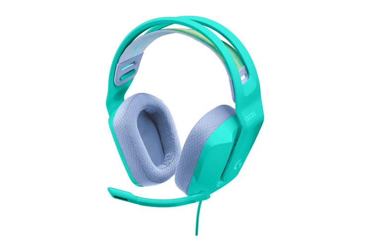 Logitech G Introduces the G335 Wired Gaming Headset