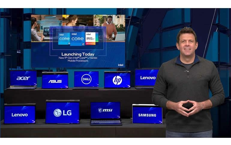 Intel announces new processors At Computex 2021 for mobile market
