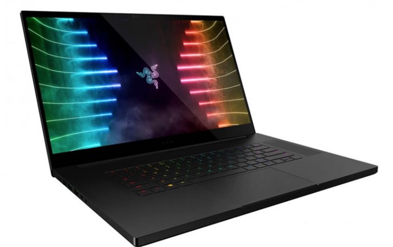 Razer announces updated Blade 17 gaming laptop with i9-11900H and RTX 3080