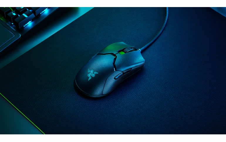 Razer introduces HyperPolling Technology to power the world's fastest gaming mouse
