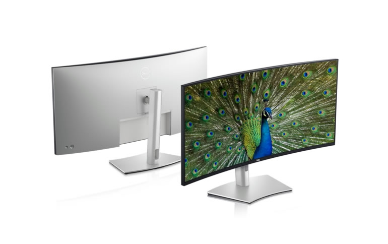 Transform Your Work Experience With New Dell Monitors