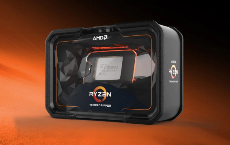Slow Game-Console Chip Demand Will Have Negative Effect on AMD Sales
