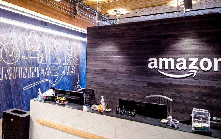 Hackers Hit Amazon's Merchant Accounts