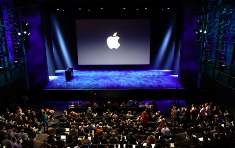 Apple's Video Service To Include CBS, Viacom and Starz Content