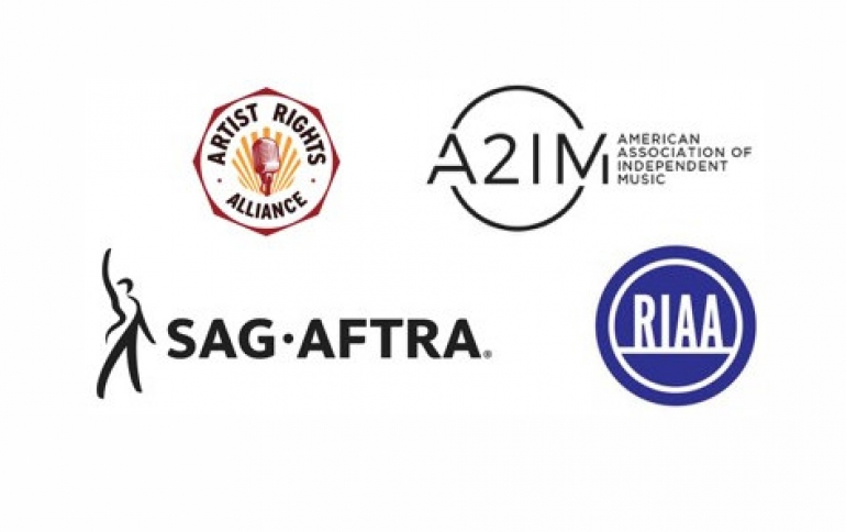 Music Community Calls For Building A Better Digital Attribution And Credits System