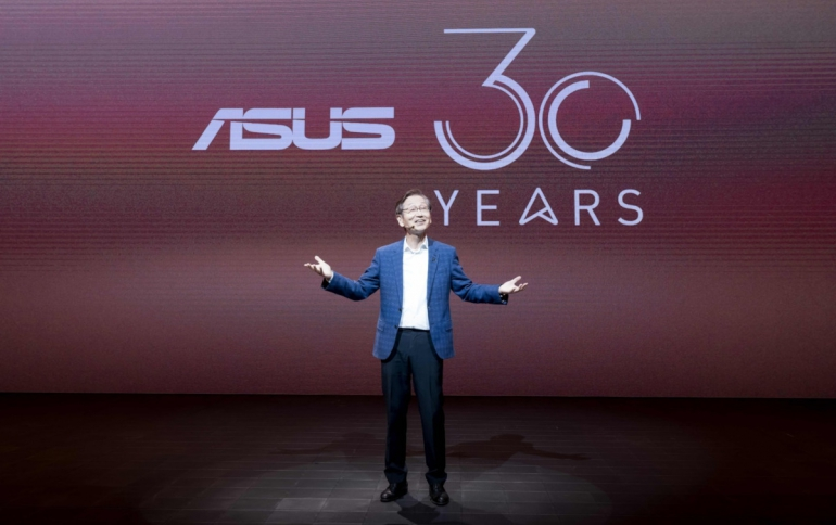 Computex 2019: ASUS Introduces ScreenPad 2.0, Screenpad Plus and refreshed ROG Gaming Laptop Lineup
