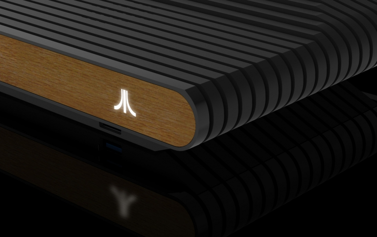 Atari Reveals Final Details of the New VCS Console