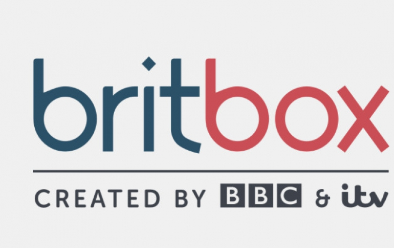 """BBC and ITV to Launch """"BritBox"""" Streaming Service in the UK"""