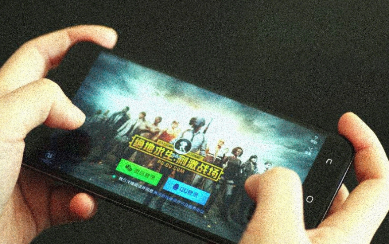 China Begins Video Game Approvals After Ban