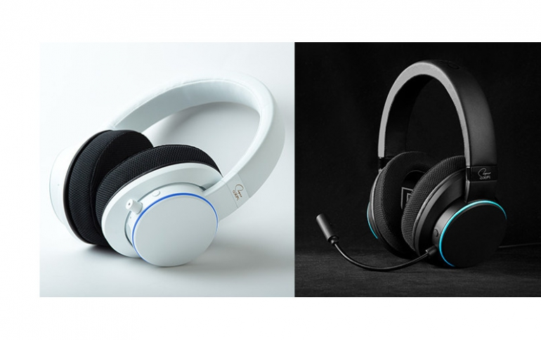 Creative Launches The First Super X-Fi Headphones