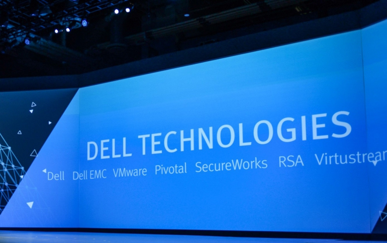 Hackers Attacked Dell's Websites, Company Resets All Customer Passwords