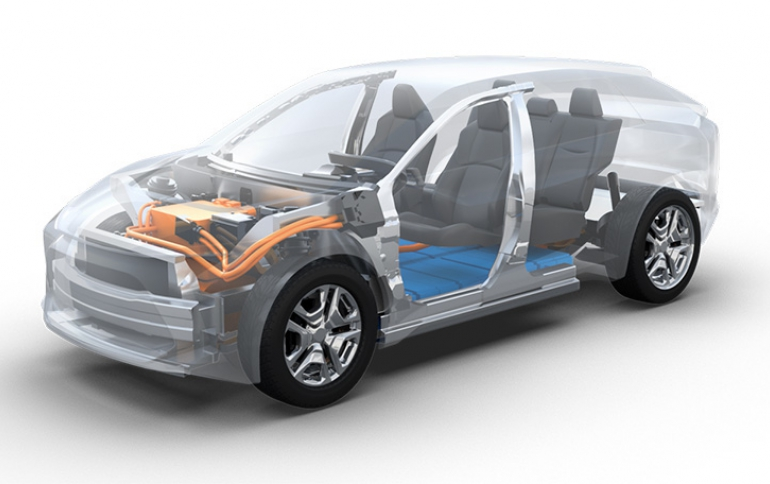 DENSO and Toyota Establish Chip Joint Venture for Cars