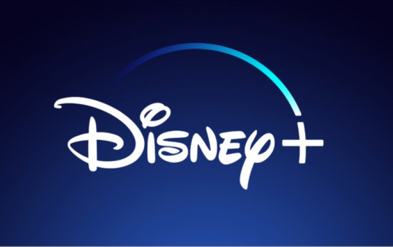 Disney+ Service Coming in November for $6.99