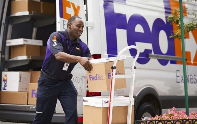FedEx Says Huawei Mail Ban Was a Mistake