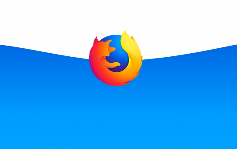 Mozilla is Fixing Bug That Affected Firefox Extensions