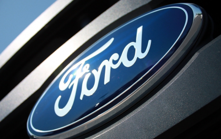 Ford to Cut 12,000 Jobs in Europe, Promises New EVs and SUVs