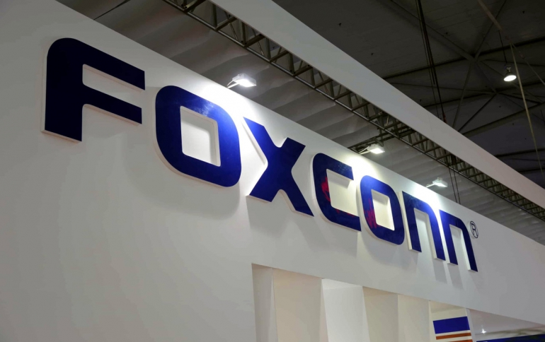 Foxconn Focuses on Micro LED Technology For Future iPhones: report