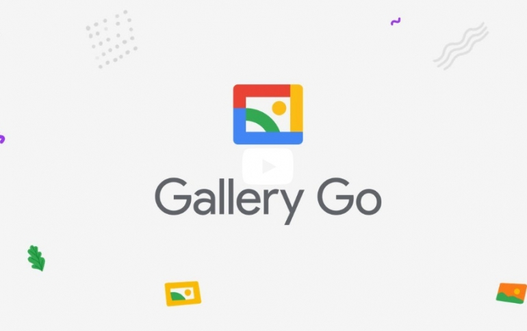 Google Launches Gallery Go App to Organize Your Photos Offline