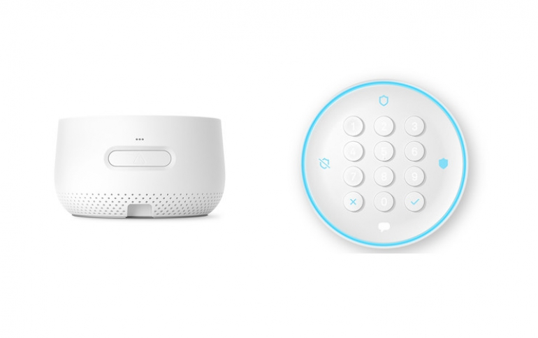 Google Says Not Disclosing the Microphone in Nest Secure Was a Mistake