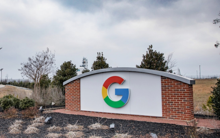 Google to Invest $13 billion on U.S. Data Centers, Offices