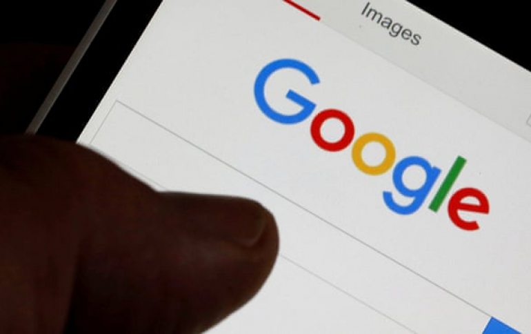 Google Set to Launch Online Privacy Tools: report