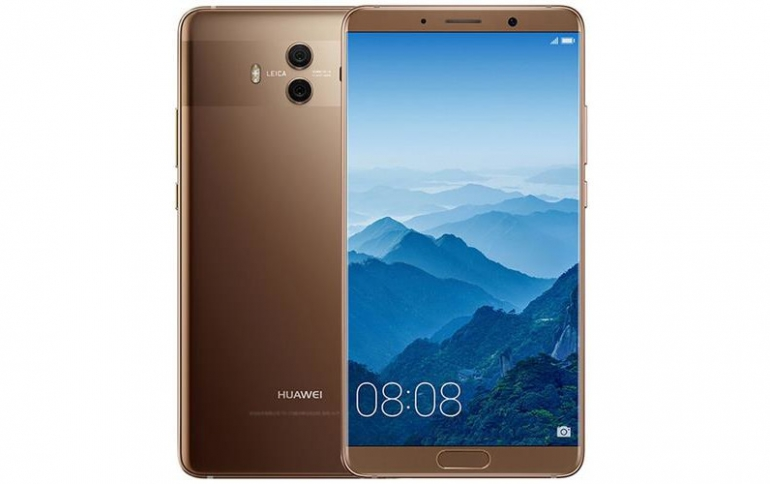 Huawei Says Android Alternative HongMeng OS is 60 Per cent Faster