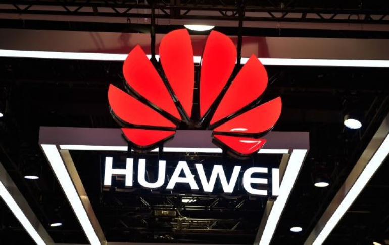 U.S. to Provide Licenses for Sales to Huawei