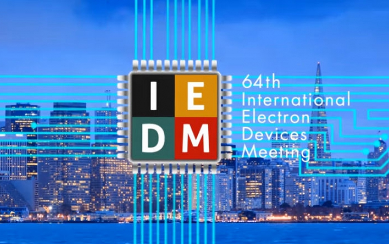 2018 IEEE International Electron Devices Meeting  (IEDM): 3nm and More