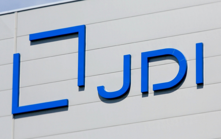 Japan Display to Provide Low Power Consuming Reflective LCDs For Smart Bus Stops