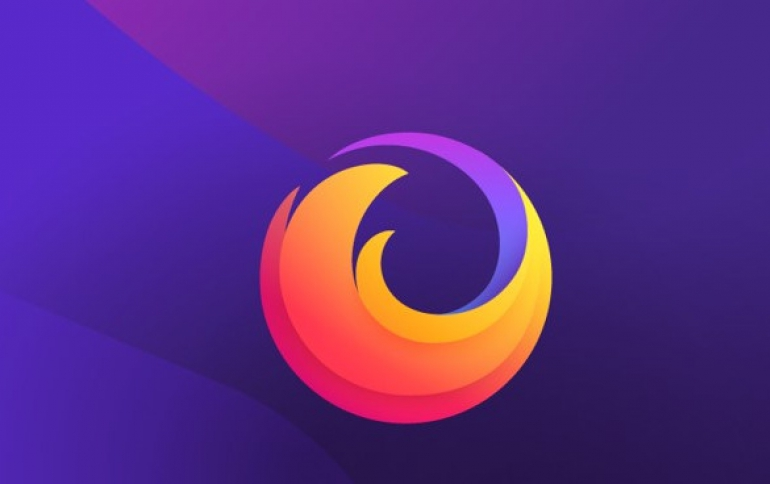 "Mozilla Plans ""Paid Firefox"" Services For Future Backing"