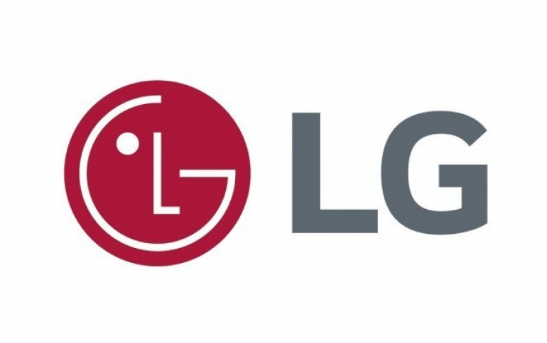 LG Announces Record-High Sales for Home Appliance Unit, Strong B2B Profitability