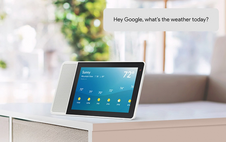 Google Assistant For Smart Displays Now Supports Continued Conversations