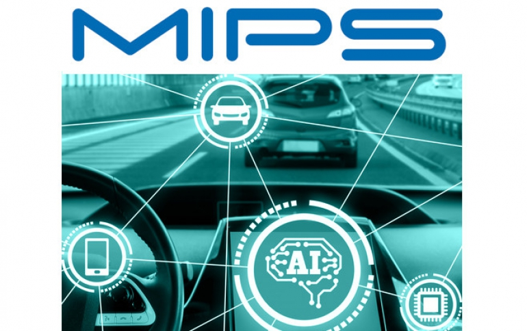 MIPS Goes Open Source