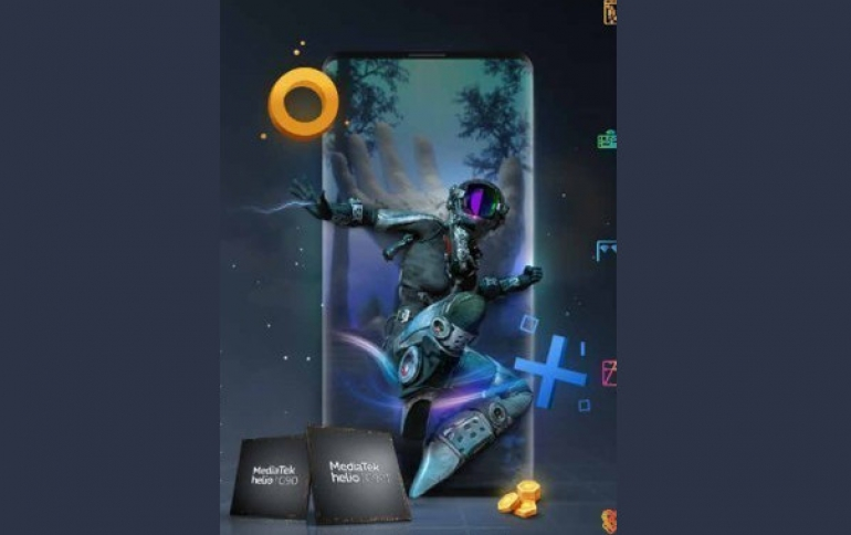 New Mediatek Helio G Series Chipsets and HyperEngine Game Technology to Power Smartphone Gaming
