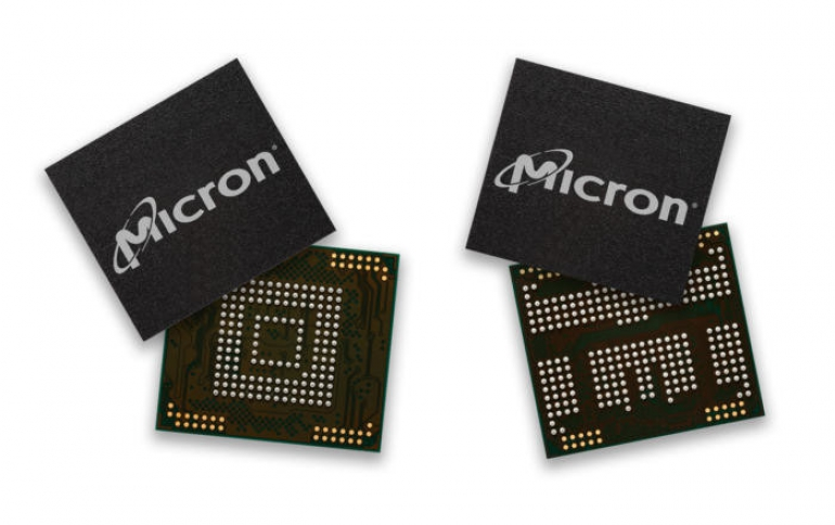 Micron Sees Weak Market as Memory Chip sales Slowdown