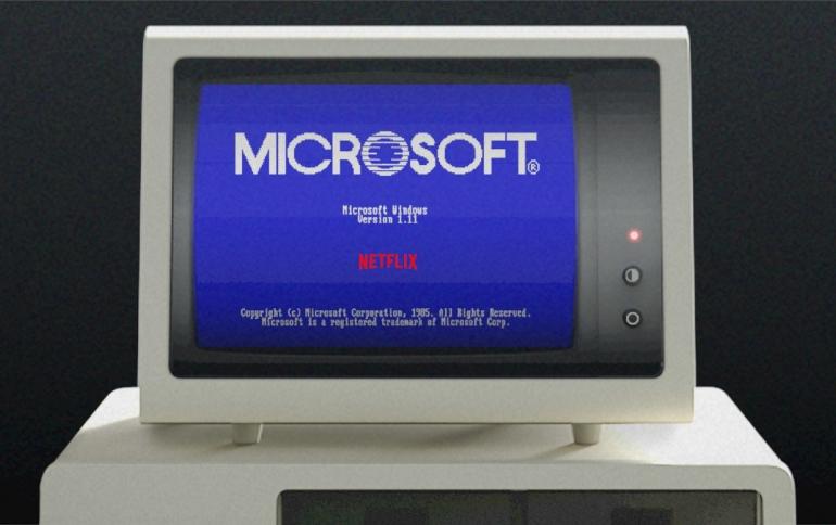 Microsoft Releases Windows 1.11