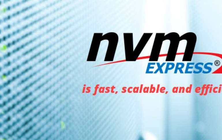 NVMe 1 4 Specification Delivers Improved Data Center Performance