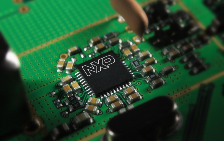NXP Announces Secure Ultra-Wide Band Ranging Technology