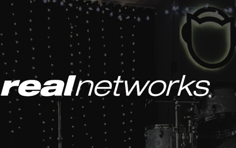RealNetworks Doubles Its Stake in Rhapsody International to Become Owner of Napster