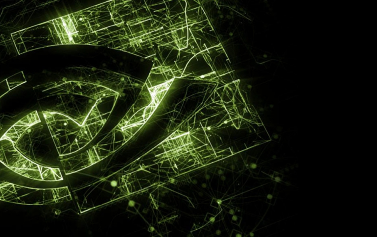 Nvidia Reports Better than Expected Second-quarter Revenue