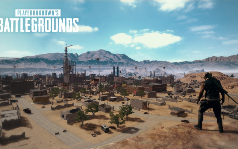 PUBG Coming to PS4 on December 7