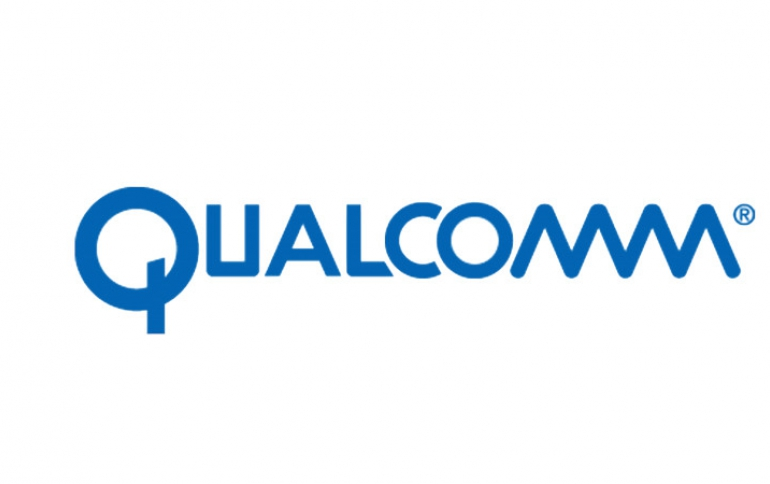 Qualcomm to Book $4.5B After Apple Deal